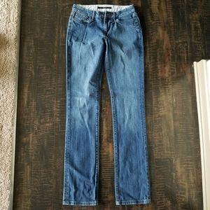 Joe's Jeans Highrise Cigarette Jeans Size 25